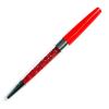 Swarovski kristályos golyóstoll fekete tintával - piros