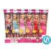 Sweet girl Beauty divatos barbie baba- 9-es számú -Új