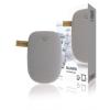 Sweex Hordozható Külső Akkumlátor 7800 mAh USB Szürke