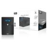 Sweex Intelligent UPS 2000 VA USB tápegység