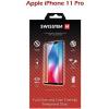 Swissten Case Friendly iPhone 11 Pro készülékhez, fekete