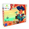 Sycomore Puzzle -Kalózok 56 db-os Sycomore