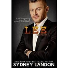 Sydney Landon - Lee – Sydney Landon idegen nyelvű könyv