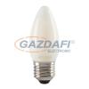 Sylvania Toledo 0027289 LED gyertya fényforrás, 4W, E27, 400Lm, 2700K, B35