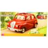 SYLVANIAN Families: Piros családi autó