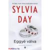 Sylvia Day : Eggyé válva - Crossfire sorozat