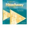 Sylvia Wheeldon, Liz Soars, John Soars NEW HEADWAY PRE-INTERMEDIATE STUDENT'S WORKBOOK CD (THE THIRD EDITION)
