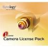 Synology NAS-engedélyt további IP kamera Surveillance Station