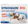 Synoquin EFA tabletta Large Breed 30 db