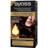 Syoss Oleo Intense 3-82 Jemný mahagonový 50 ml
