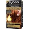 Syoss Oleo Intense 6-76 Teplý měděný 50 ml