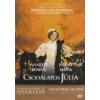Szabó István Csodálatos Júlia (DVD)