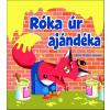 Szabó Zsolt - RÓKA ÚR AJÁNDÉKA