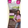 Szafi Fitt étcsokoládés muffin keverék 280 gr