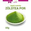 Szafi Fitt Japán Matcha zöldteapor, 50 g