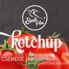 Szafi Free Ketchup (csemege) 290 g