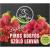 Szafi Free Szafi Free piros bogyós-szőlő lekvár 350 g