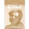 Szalóczy Péter DR. SZALÓCZY PÉTER - EDILA - NOVELLÁSKÖTET