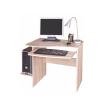 Számítógépasztal, sonoma tölgyfa, MELICHAR
