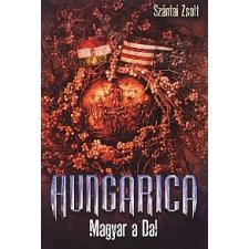 Szántai Zsolt HUNGARICA - MAGYAR A DAL klasszikus
