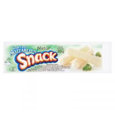 Szarvasi Mozzarella Snack 20 g tejtermék