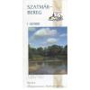 Szatmár-Bereg térkép - Paulus