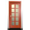 SZATURNUSZ 3/D, borovi fenyő beltéri ajtó 90x210 cm