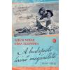 Szécsi Noémi, Géra Eleonóra SZÉCSI NOÉMI- GÉRA ELEONÓRA - A BUDAPESTI ÚRINÕ MAGÁNÉLETE (1860-1914)