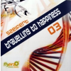SZEIFERT - Travelling To Happiness 03 CD