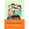 Szepes Mária – Pöttyös Panni- Eleven képeskönyv