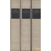 Szépirodalmi Esszépanoráma I-III. 1900-1944