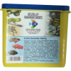 Szer-Ber color lemezes díszhal eleség (150 ml; 14 g) 150ml