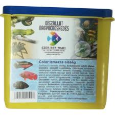 Szer-Ber color lemezes díszhal eleség (150 ml; 14 g) 150ml haleledel