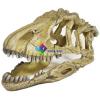 Szer-Ber Dinoszaurusz koponya akvárium dekoráció