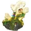 Szer-Ber Műszikla barlangokkal akvárium dekor