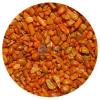 Szer-Ber Narancssárga akvárium aljzatkavics (2-4 mm) 5 kg