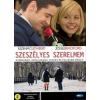 Szeszélyes szerelmem (DVD)