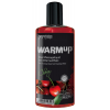 szexvital.hu Melegítő hatású masszázsolaj - cseresznye (150ml)