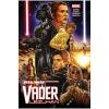 Szukits Kiadó Jason Aaron - Kieron Gillen: Star Wars: Vader lezuhan - Képregény