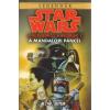 Szukits Kiadó K. W. Jeter: Star Wars: A fejvadász háborúk - A mandalori páncél