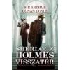 Szukits Kiadó Sir Arthur Conan Doyle: Sherlock Holmes visszatér