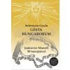 Szülőföld SEBESTYÉN GYULA - GESTA HUNGARORUM - JANKOVICS MARCELL 50 TUSRAJZÁVAL