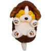 Szundikölykök Beagle plüssfigura - 30 cm