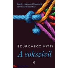 Szurovecz Kitti : A sokszívű ajándékkönyv