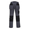 T602 - Urban Work Holster nadrág - szürke / fekete - 40/XL