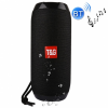 T&G hordozható Bluetooth hangszóró Apple iPhone / iPad / iPod - fekete