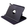 Tablettok iPad 4 fordítható fekete műbőr tablet tok