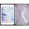Tablettok iPad Mini4 áttetsző szilikon tablet tok
