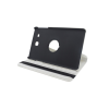 Tablettok Samsung Tab A T580 10.1 (2016) fehér fordítható műbőr tablet tok