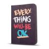 Tablettok Univerzális 9-10 colos OK tablet tok: Huawei, Lenovo, Samsung, iPad...